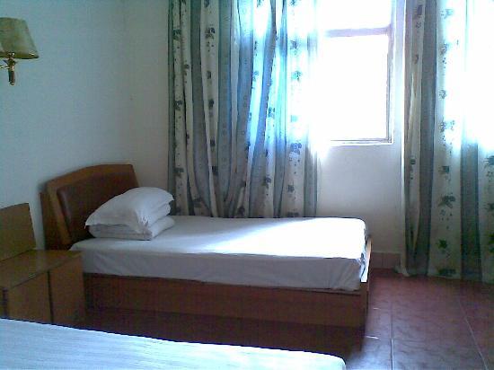 Zhongcheng Wuguan Hostel