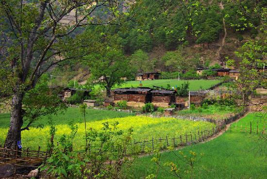 Bingzhongluo Country