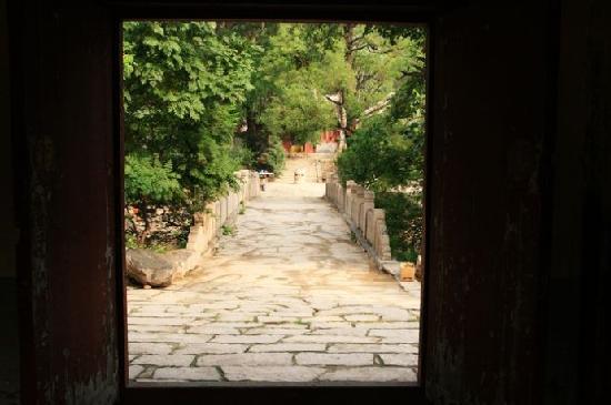 Beijing Longquan Temple