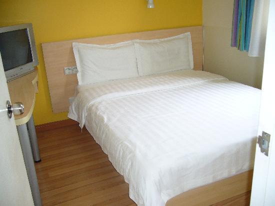 7 Days Inn (Chongqing Jiefangbei)