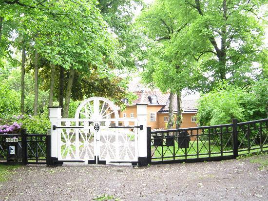 สตอกโฮล์ม, สวีเดน: 贵族的私家花园