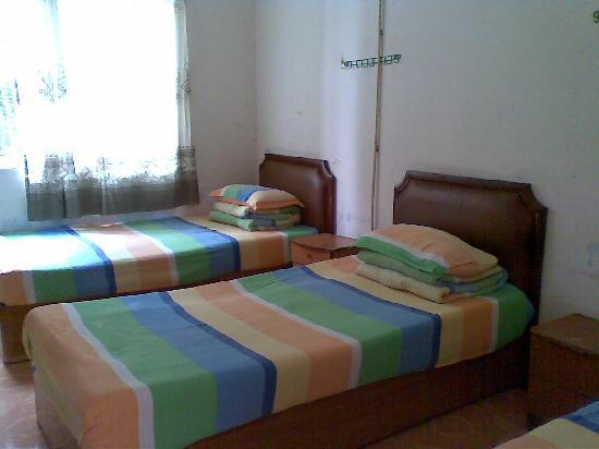 Wenhua Hostel