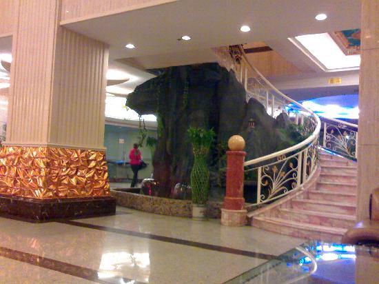 Jiujiang Huaqi Holiday Hotel: 20090301231