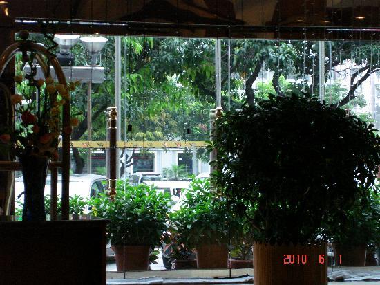 富麗華大酒店照片