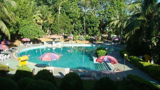 HNA Lanyang Hotspring Resort