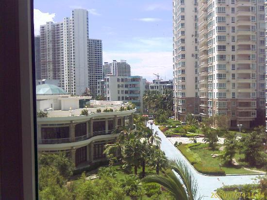 Lanhai Garden Condotel: 201007241144_388