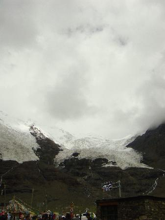 Karola Glacier