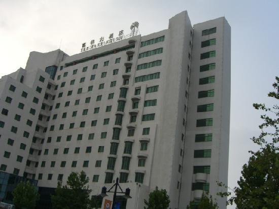 Farrington Hotel: CIMG4791