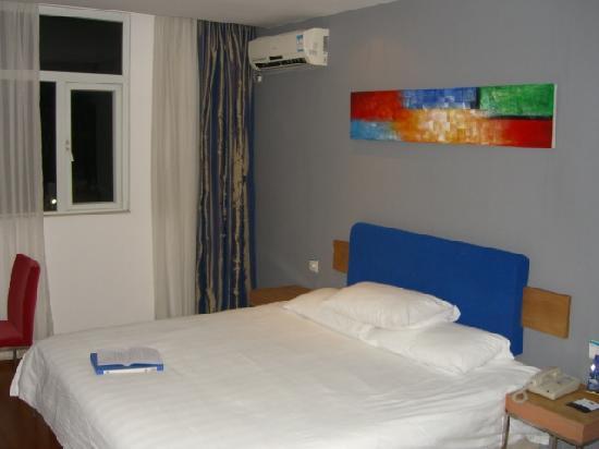 Home Inn (Zhuhai Xiangzhou): CIMG4797
