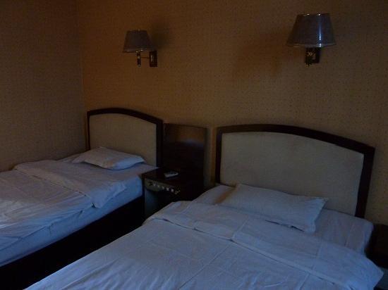 Xinhongji Hotel