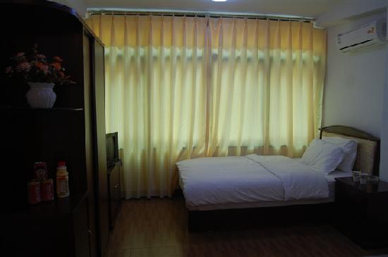 Foto de Xinming Apartment Hotel