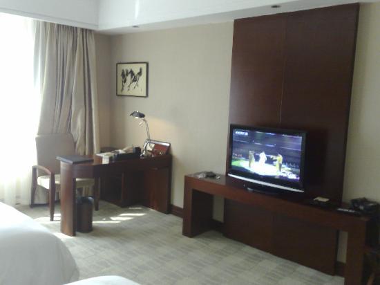 Changzhou Grand Hotel : 20100906079