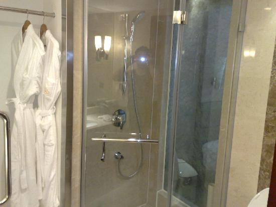 Changzhou Grand Hotel : 20100906080