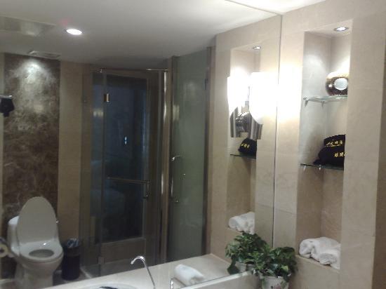 Changzhou Grand Hotel : 20100906081