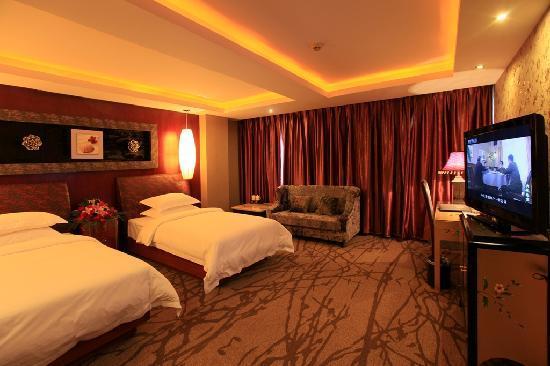 Meiguiyuan Hotel Xichang