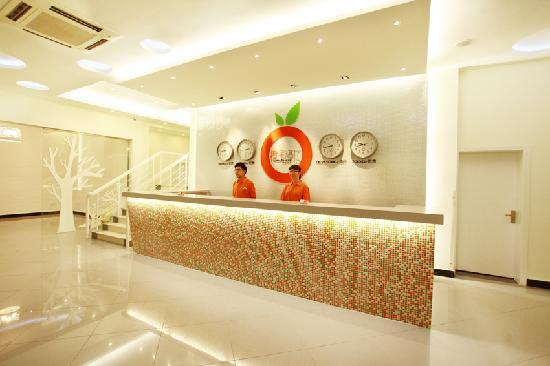 Hangzhou Qiandao Lake Orange Hotel