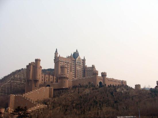 Dalian, China: 大连大连