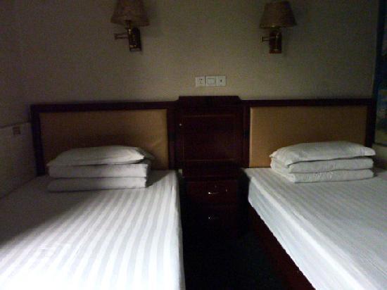 Kemeiju Hotel: 酒店内景