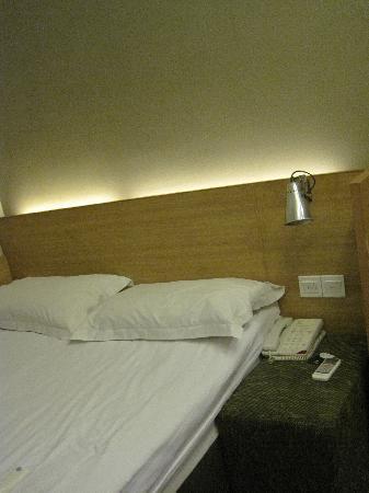 Welcome Inn (Shenzhen Luohu): IMG_1890