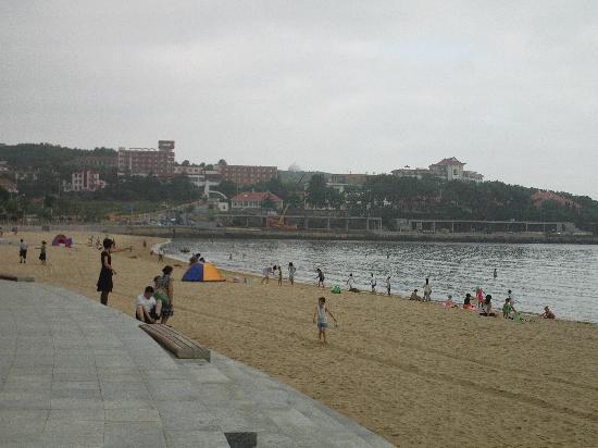 Sunshine Hotel: 美丽的威海合庆湾