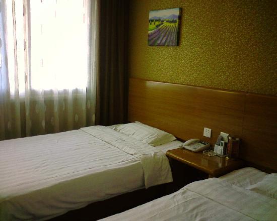 Kangda Hotel