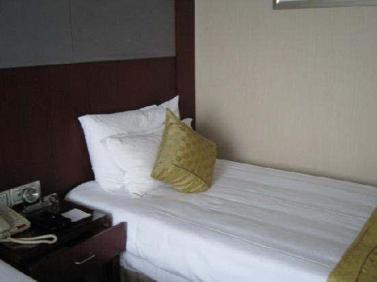 Huachen Kenzo Hotel: IMG_3599