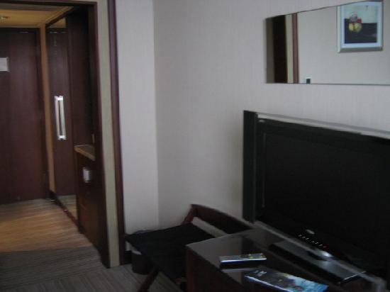 Huachen Kenzo Hotel: IMG_3600