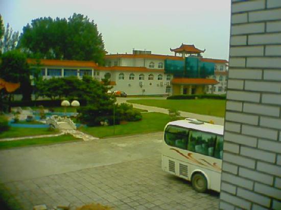 Yulong Villa: 2