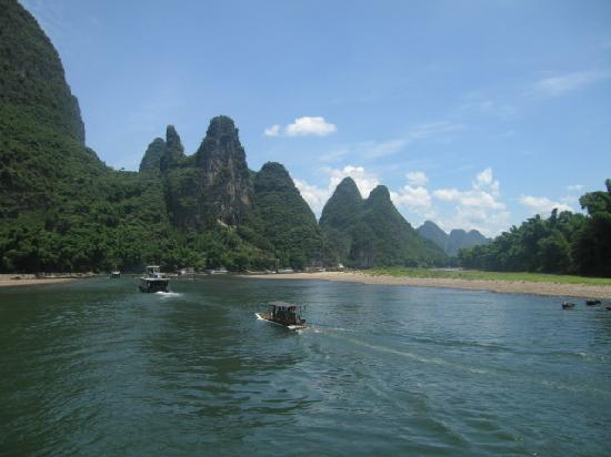 Yangshuo County, China: IMG_2223