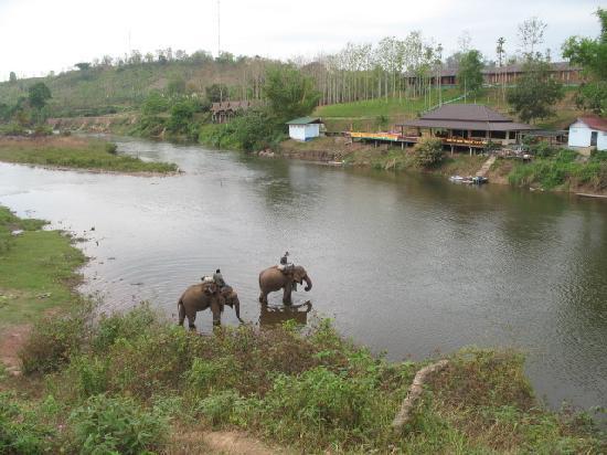Laos: 湄公河
