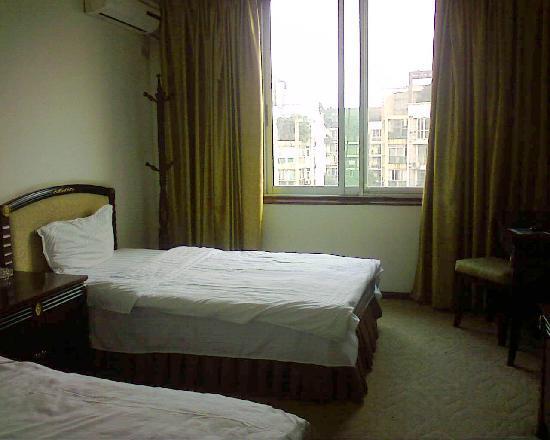 Leyi Business Hotel