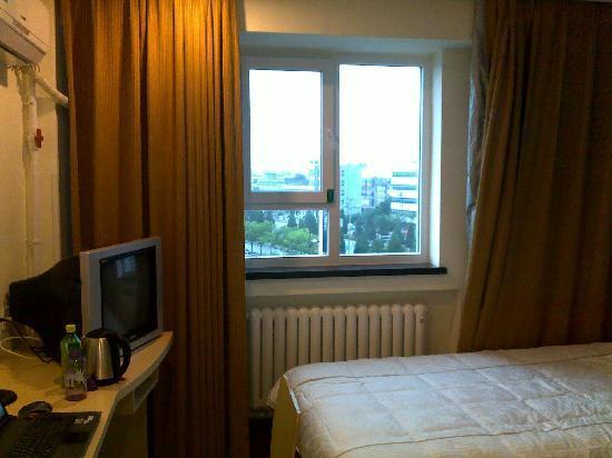 Super 8 Hotel Panjin Ji Xing : 20100916058