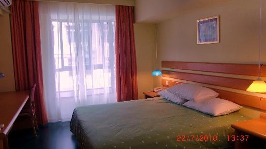 廈門悅庭酒店