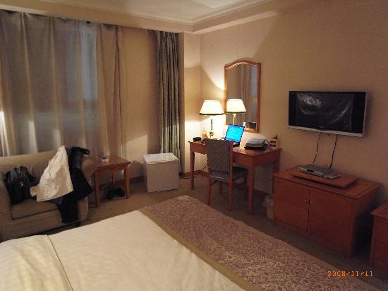 Qianjiang International Hotel: R0011438