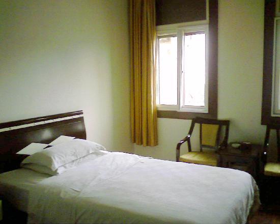Jialingjiang Hotel
