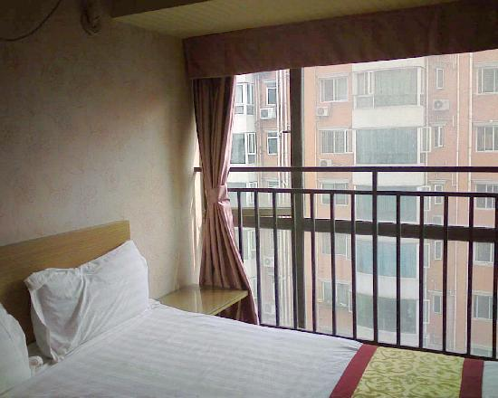 Nantai Business Hotel: 酒店内景