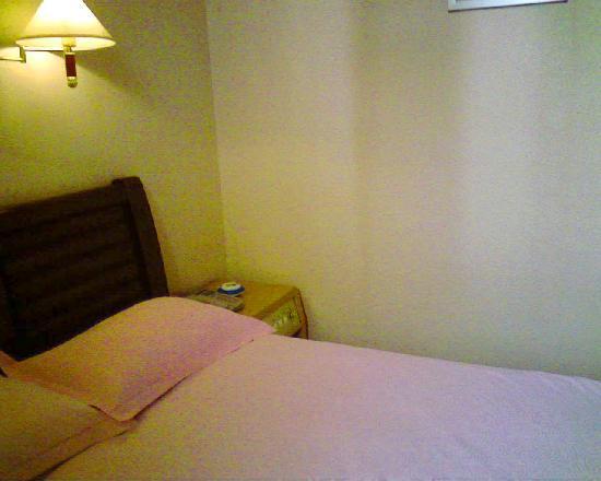 Huachuan Hotel: 酒店内景