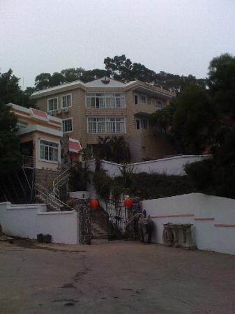 Dreamer's House: 白色小楼