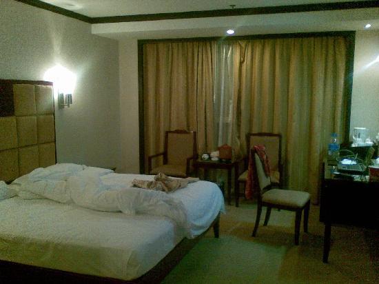Photo of Chaoqian Hotel Nan'an
