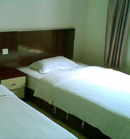 Yayuan Business Hotel