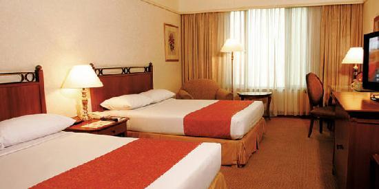 Photo of The Regency Hotel Kuala Lumpur