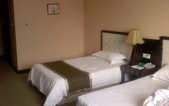 Golden Sun Holiday Hotel