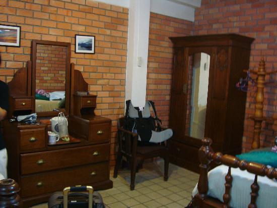 Thai Oriental Inn: DSC08614