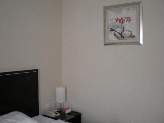 Picturesque Hotel: 房间