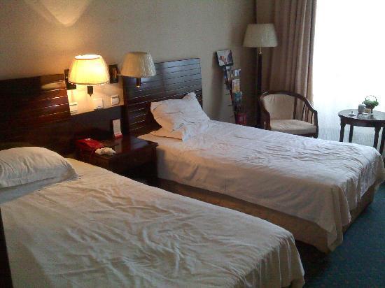 Shanxi New Era Hotel: IMG_0001
