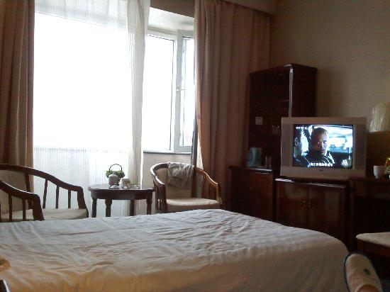 Shanxi New Era Hotel: IMG_0002