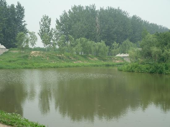 汉石桥湿地自然保护区