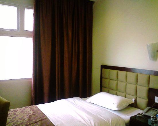 Kailai Business Hotel: 酒店内景