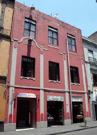 Hostel Amigo : 外观
