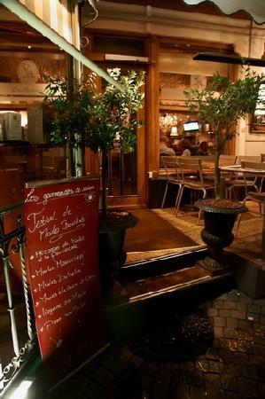 Hotel-Restaurant de la Rouvenaz照片
